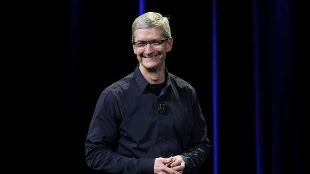 Tim Cook Is the Grown-Up Boss Apple Never Had