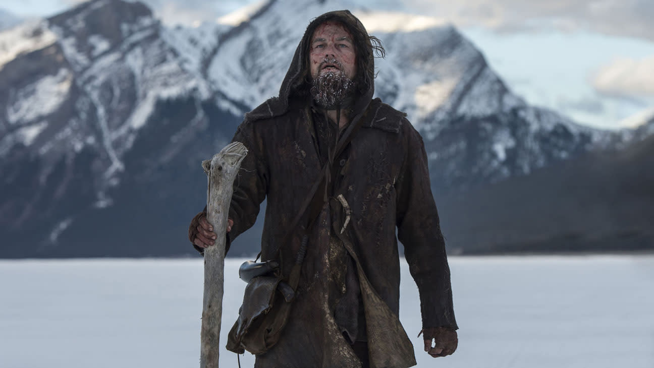 'The Revenant' Becomes Russia's Highest-Grossing 18+ Rated Movie