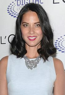 Olivia Munn | Photo Credits: Dimitrios Kambouris/WireImage/Getty Images
