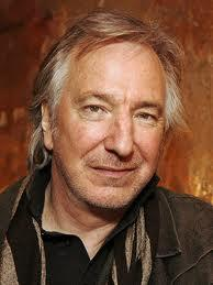 ICM Partners Signs Alan Rickman