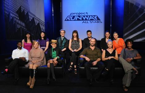 Mondo Guerra Didn't Let Expectations Derail Him on 'Project Runway All Stars'
