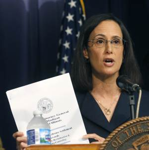 Ill. AG: $70M to help those hit by foreclosure