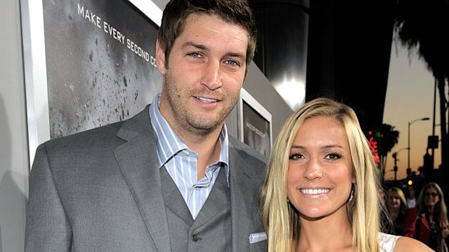 Kristin Cavallari: Jay Cutler Proposed by Text