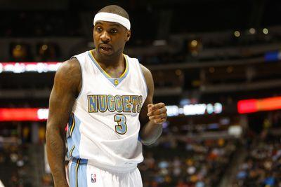 Ty Lawson may have played his last game with Nuggets, according to report