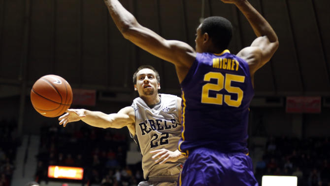 Mississippi tops LSU 88-74 in overtime
