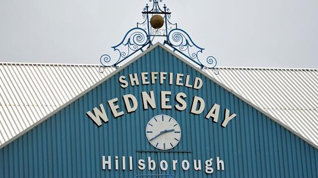 General view of Hillsborough, home to Sheffield Wednesday