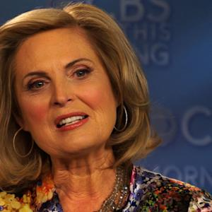 Ann Romney on new cookbook: