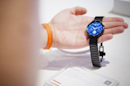 Hands-on with the Huawei Watch at MWC 2015