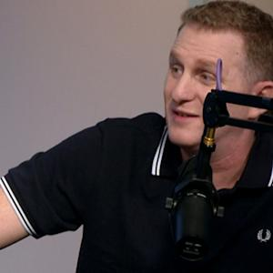 Michael Rapaport on the Doug Gottlieb Show