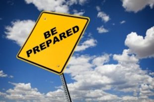 How prepared are you for a natural disaster?