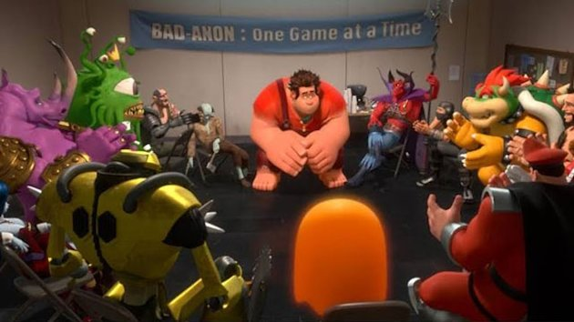 &#39;Wreck-It Ralph&#39; Crushes the Weekend Box Office
