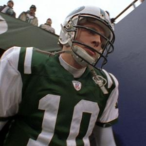 'Homecoming' memories: Chad Pennington