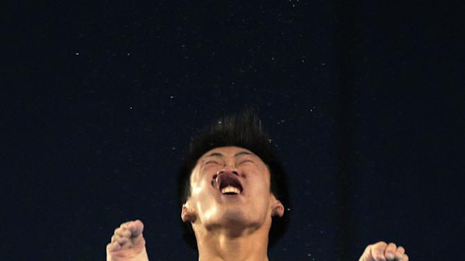16th Asian Games - Day 14: Diving