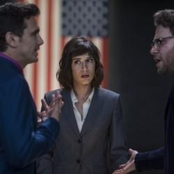 'Dark Knight Rises' Murders Hung Over 'The Interview' Decision