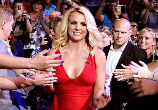It's Official: Britney Spears Is Leaving The X Factor — Who Should Replace Her?