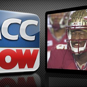 Jameis Winston Discusses His Eyesight | ACC NOW