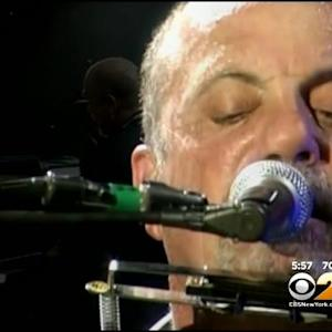 Billy Joel May Represent Trend Of Men Becoming Fathers Later In Life