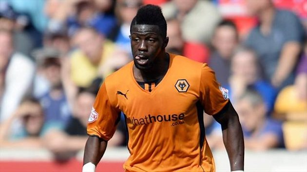Bakary Sako is a target for Nottingham Forest