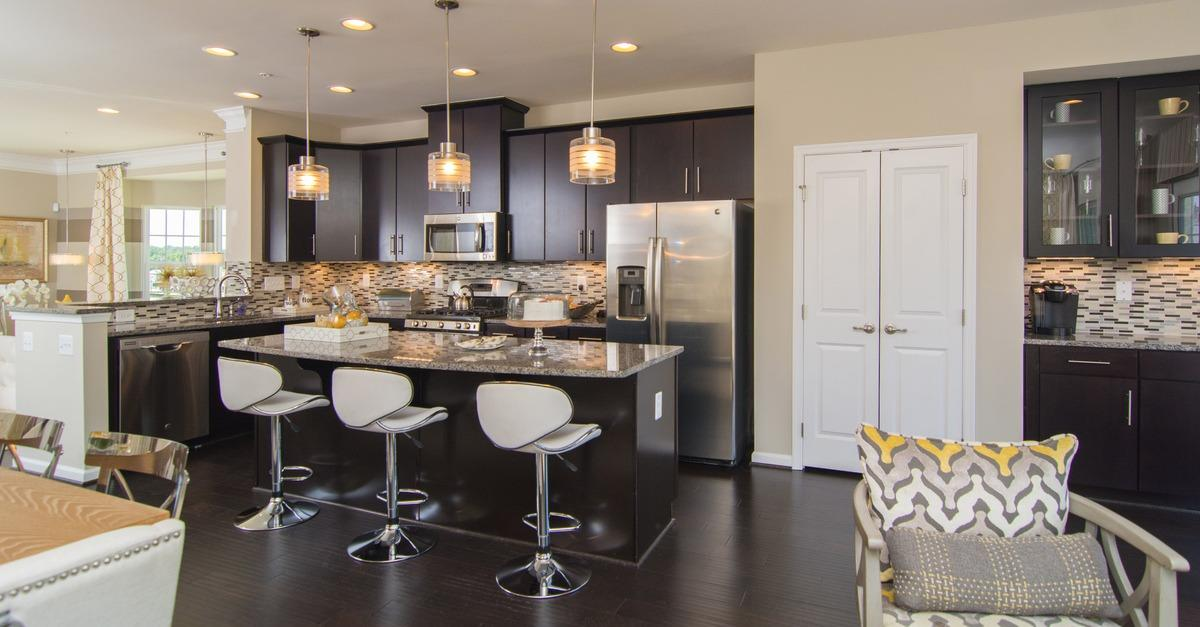 Own a new home in Wyncote for less than your rent!
