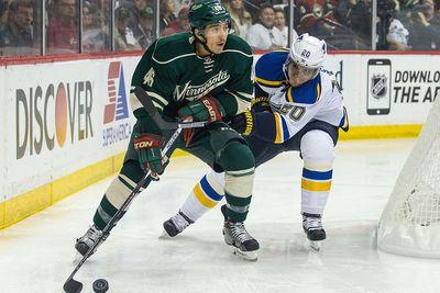 Blues vs. Wild Game 6: Time, TV schedule and how to watch NHL playoffs online