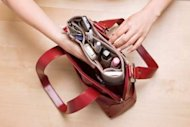 Your handbag may seem innocent enough, but could it be making you sick? Here are five surprising health hazards in your handbag