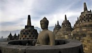 Candi Borobudur Masuk Guinness World Records