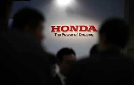 Honda to test self-driving prototypes at former U.S. naval base