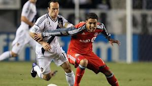 Toronto FC's Luis Silva hopes he's made his case for continued starts