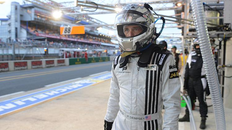 The 2013 24 Hours of Le Mans