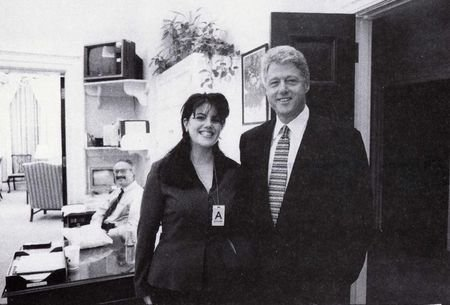 Monica Lewinsky revisits 'humiliation' of Clinton affair in interview ...
