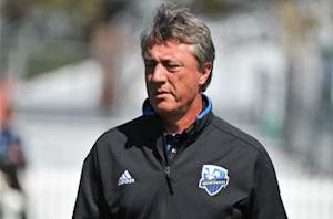 Schallibaum out as coach of Montreal Impact