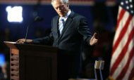 Clint Eastwood Mocks Obama At Convention