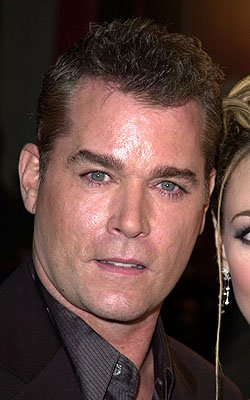 Premiere: Ray Liotta at the Hollywood premiere of New Line's Blow - 3/29/2001