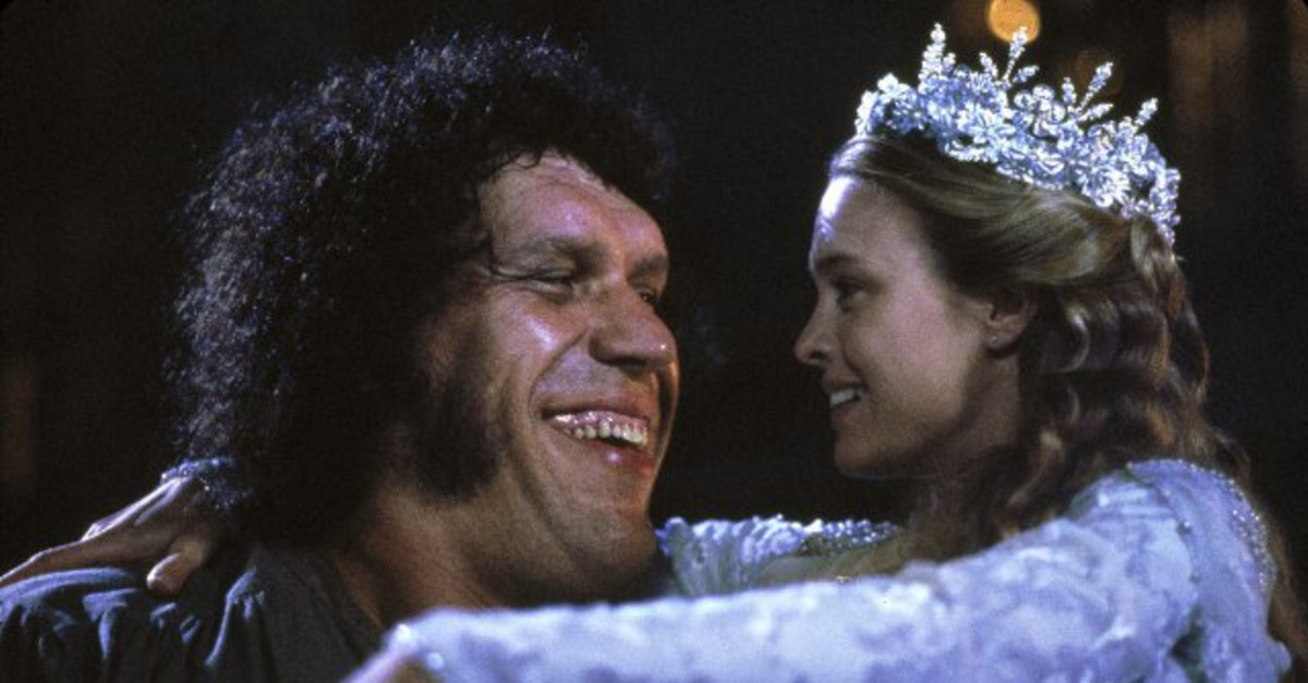 10 Things You Didn't Know About The Princess Bride