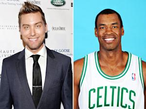 Lance Bass: Jason Collins Asked Me for Advice on Coming Out