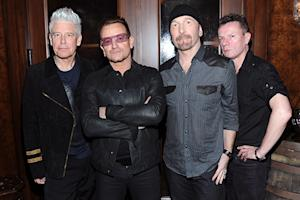 New U2 Song to Debut During Super Bowl