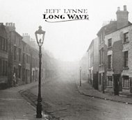 "This CD cover image released by Frontiers records shows Jeff Lynne's latest release, ""Long Wave,"" where Lynne interprets some youthful favorites and standards like ""Bewitched, Bothered and Bewildered"" and ""Love is a Many Splendored Thing."" (AP Photo/Frontiers Records)"