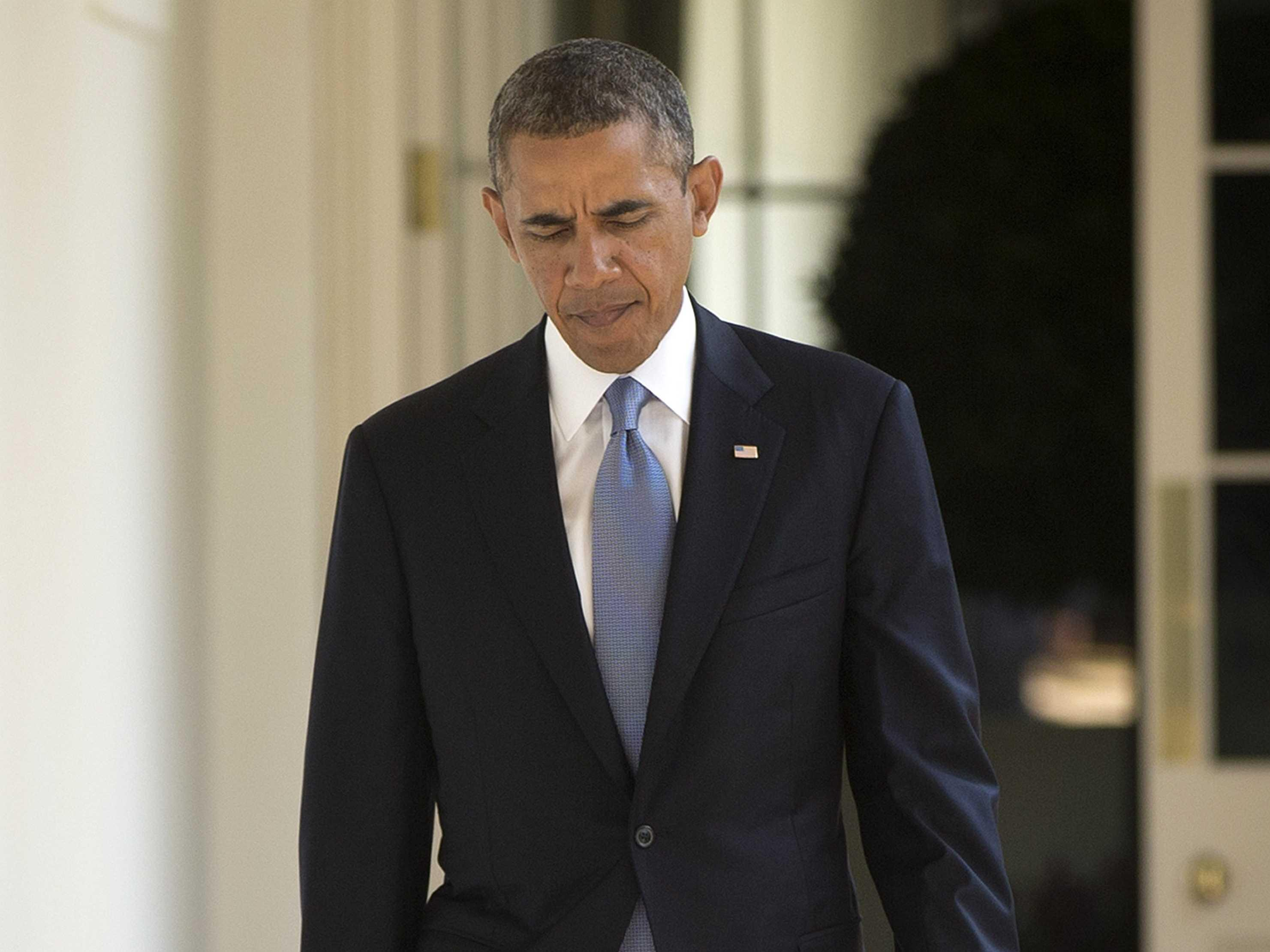 Ex-administration official explains where Obama went wrong in Syria