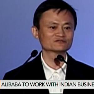 Alibaba to Invest More in India: Ma
