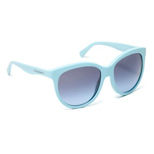 Matt Silk Sunglasses Dolce &amp; Gabbana: Blue Tones 