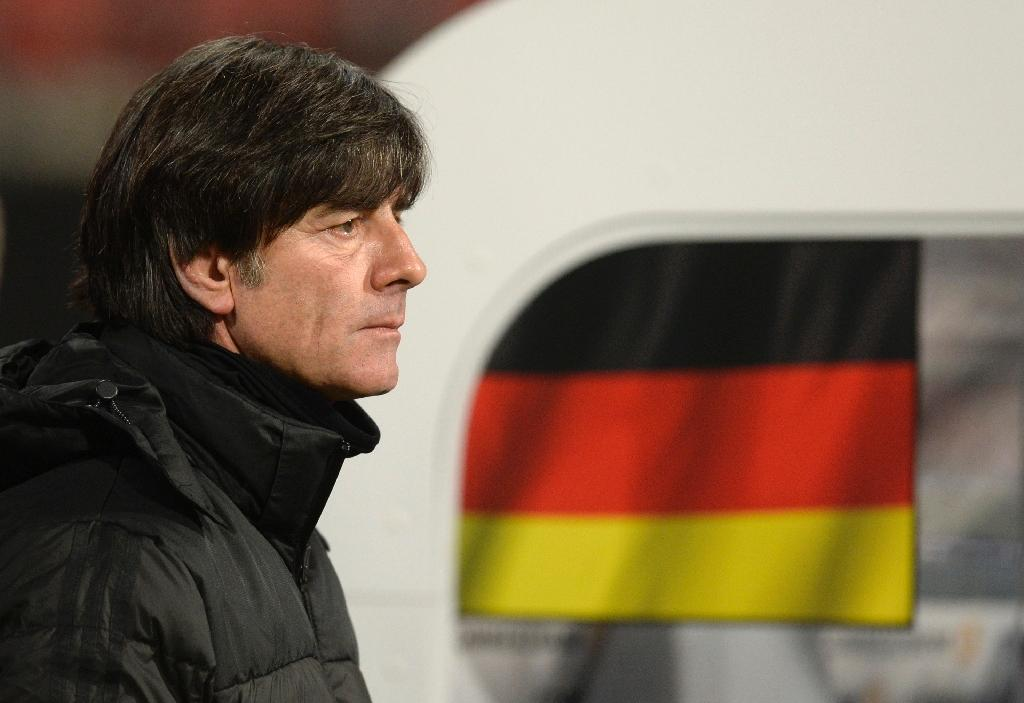 Germany to extend Loew deal says Bild