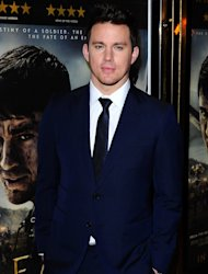 Channing Tatum is being tipped to play stuntman Evil Knievel