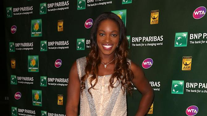 2013 BNP Paribas Open - Day 2