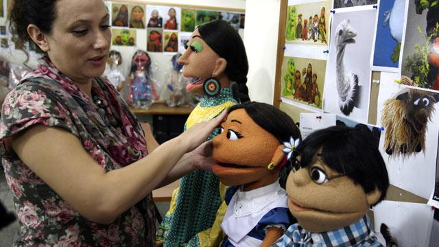 Sesame Workshop 'Dismayed' By Pakistan Corruption Allegations