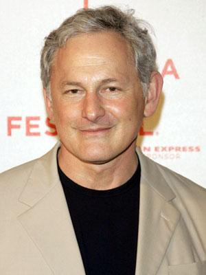 Premiere: Victor Garber at the Tribeca Film Festival premiere of Warner Bros. Pictures' Poseidon New York, NY - 5/6/2006