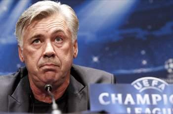 Ancelotti: PSG is in crisis