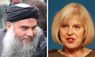 Qatada: May Pledges To Scrap Human Rights Act