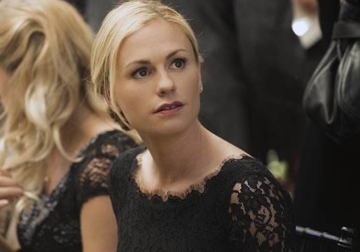 True Blood Recap: Sex, Lies and Death