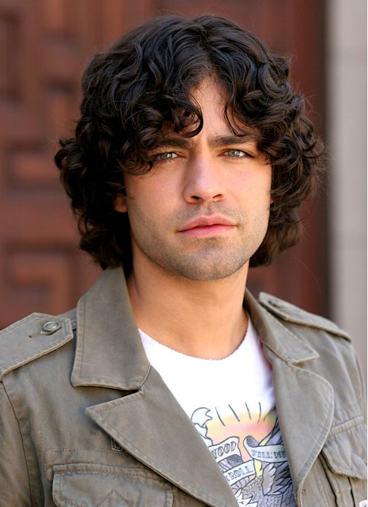 Adrian Grenier stars in Entourage on HBO.