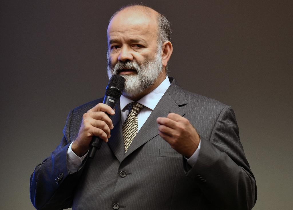 Brazil ruling party treasurer hit with new charges
